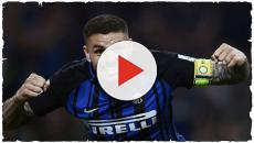 Inter, a breve incontro per il rinnovo di Mauro Icardi