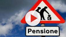 Pensione di cittadinanza, nel decreto la misura per raggiungere i 780 euro