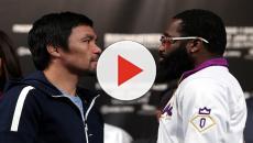 Pacquiao-Broner, Mondiale WBA pesi welter 2019 in diretta su Dazn