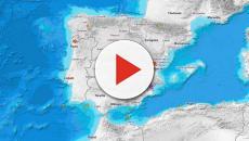 Un terremoto de magnitud 4'2 impacta a Canarias