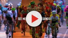 Tour Down Under: a Daryl Impey la quarta tappa, Ulissi migliore degli italiani