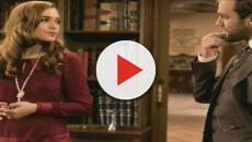 'Il Segreto' anticipazioni: il comportamento di Julieta fa sospettare Mauricio