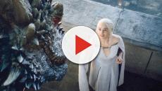 Se lanza el teaser de la esperada octava temporada de Juego de Tronos