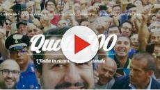 Pensioni: la Lega lancia il nuovo sito sulla riforma più attesa, Quota 100