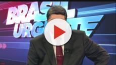 Bruna Drews acusa Datena de assédio sexual