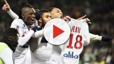 Football : 5 chocs du week-end (19 et 20 janvier)