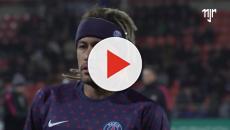 Marília Mendonça arranca elogio de Neymar: