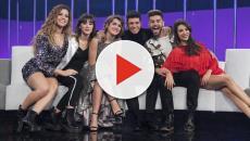RTVE desvela la versión de las canciones candidatas a Eurovisión