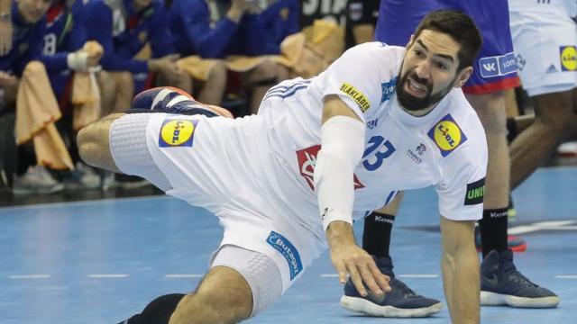 5 chiffres sur Nikola Karabatic en équipe de France