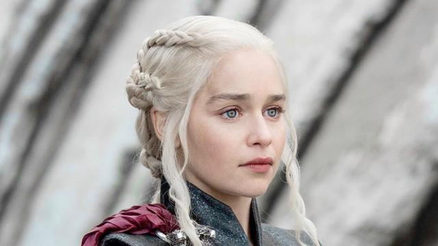 Las trenzas de Daenerys en Juego de Tronos significan victorias de los Dothraki