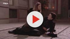 Una Vita anticipazioni dal 20 al 25 gennaio: Adela fa l'amore con Simon
