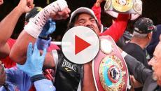 Boxe, pesi medi: Demetrius Andrade si conferma campione del mondo