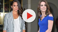 Kate Middleton et Meghan Markle parfaites malgré leurs grossesses