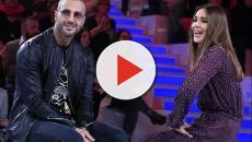 Canale 5: Fabrizio Corona show a Verissimo, risate in studio