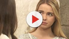 Il Segreto episodi dal 20 al 25 gennaio: Elsa scopre che Antolina è incinta