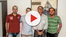 Fernando Haddad questiona imóveis da família Bolsonaro