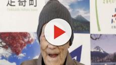 E' morto a 113 anni Masazo Nonaka: era l'uomo più vecchio del mondo