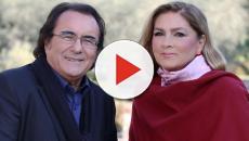 'C'è posta per te', Albano e Romina in 'soccorso' di una vedova