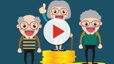 Le pensioni di vecchiaia si prolungano di 5 mesi