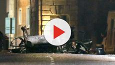 A Londonderry esplosa un'autobomba