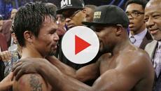 Boxe, Manny Pacquiao conserva il titolo e sfida nuovamente Mayweather