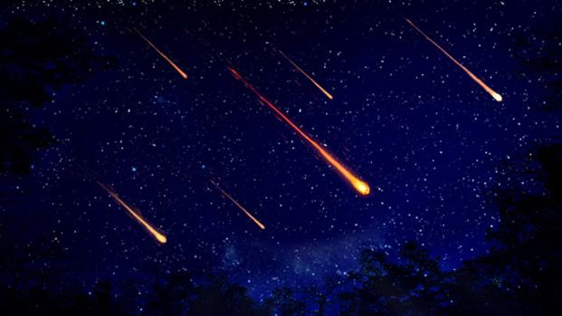 Satellite launched by Japan to produce world's first artificial meteor shower