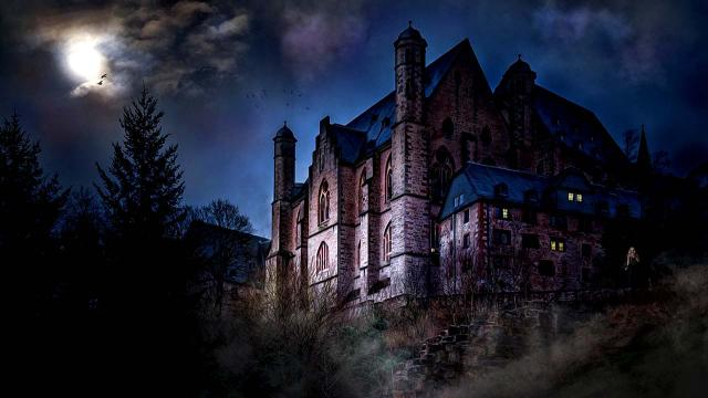 5 haunted sites to visit around the world this year