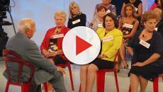 Uomini & Donne Trono Over: Gems sotto accusa, Angela esce piangendo
