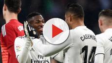Le Real Madrid est de retour pour triompher en Europe