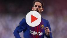 Mercato FC Barcelone: Isco pourrait trahir le Real Madrid l'été prochain