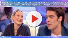 Stefano Sala e Benedetta Mazza a Pomeriggio 5: 'Per Dasha ci sarò sempre'