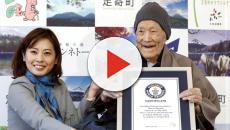 Masazo Nonaka: World's oldest man dies in Japan aged 113