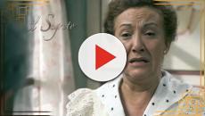 Il Segreto, anticipazioni: il ritorno di Dolores a Puente Viejo