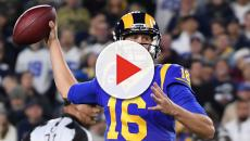 Jared Goff comes up in the clutch for the Rams and secures a victory