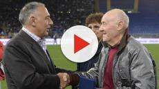 E' venuto a mancare Pedro Manfredini, ex calciatore della Roma