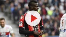 Mercato : Balotelli bientôt à l'Olympique de Marseille