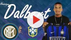 Calciomercato Inter: Dalbert Henrique potrebbe lasciare Milano (RUMORS)