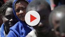 Migranti, rapporto dell'OMS: arrivano sani e si ammalano in Europa