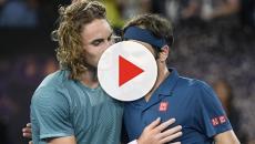 Stefanos Tsitsipas, l'eroe greco che ha battuto sua maestà Federer
