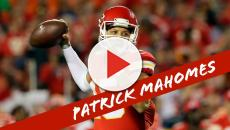 Patrick Mahomes still has a bright future despite disappointing loss