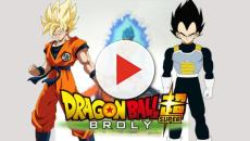 'Dragon Ball Super: Broly' Confirms Vegeta's Brother is Canon