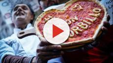 Napoli: dopo la bomba riapre la pizzeria Sorbillo