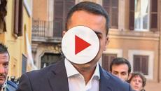 Pensioni: Di Maio replica a report di Banca d'Italia che parla di recessione