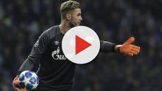 Schalke: Nübel vorerst die neue Nummer 1 vor Fährmann