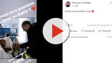 Francesco Chiofalo, ci sarebbero delle incongruenze sulla datazione della Tac
