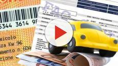 Sconto del 50% per il bollo auto 2019 per le autovetture più vecchie