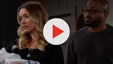 Beautiful spoiler episodi americani: Reese e Flo rivelano i motivi dell'adozione