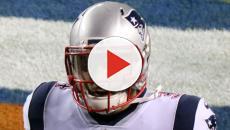 Rex Burkhead helps Patriots advance to Super Bowl LIII