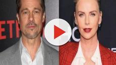 Brad Pitt e Charlize Theron: è nato l'amore