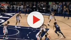 A look at NBA Top 5 plays of the night, January 20, 2019